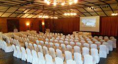 Pampa I en auditorio 2